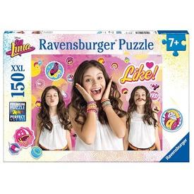 Soy Luna 150 darabos puzzle Itt egy ajánlat található, a bővebben gombra kattintva, további információkat talál a termékről.