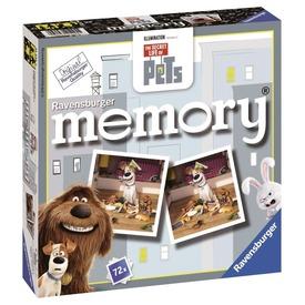 Memóriajáték mini - Kiskedvencek 21225 Itt egy ajánlat található, a bővebben gombra kattintva, további információkat talál a termékről.