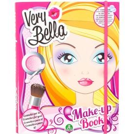 Very Bella Sminkes könyv Itt egy ajánlat található, a bővebben gombra kattintva, további információkat talál a termékről.