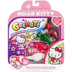Gelarti Hello Kitty matricakészítő készlet Itt egy ajánlat található, a bővebben gombra kattintva, további információkat talál a termékről.