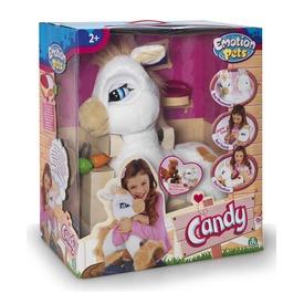 Candy az interaktív póni Itt egy ajánlat található, a bővebben gombra kattintva, további információkat talál a termékről.