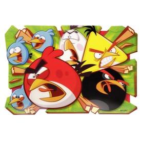 Angry Birds 3D tányéralátét Itt egy ajánlat található, a bővebben gombra kattintva, további információkat talál a termékről.