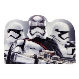Star Wars: Rohamosztagos 3D alátét Itt egy ajánlat található, a bővebben gombra kattintva, további információkat talál a termékről.