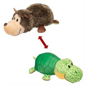 Plüsstesók kifordítós állat - süni-teknős Itt egy ajánlat található, a bővebben gombra kattintva, további információkat talál a termékről.