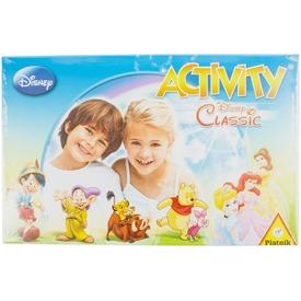 Activity Disney Classic társasjáték Itt egy ajánlat található, a bővebben gombra kattintva, további információkat talál a termékről.