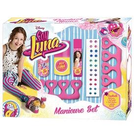 Soy Luna körömdíszítő készlet Itt egy ajánlat található, a bővebben gombra kattintva, további információkat talál a termékről.