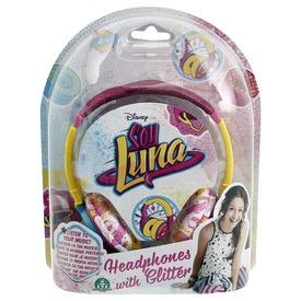 Soy Luna csillámos fülhallgató Itt egy ajánlat található, a bővebben gombra kattintva, további információkat talál a termékről.