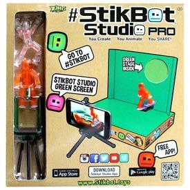 Stikbot profi stúdió készlet Itt egy ajánlat található, a bővebben gombra kattintva, további információkat talál a termékről.