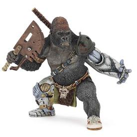 Papo gorilla harcos 38974 Itt egy ajánlat található, a bővebben gombra kattintva, további információkat talál a termékről.