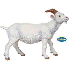 Papo fehér kecske mama 51144