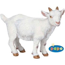 Papo fehér kecske gida 51146