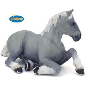 Papo Percheron ló 51523 Itt egy ajánlat található, a bővebben gombra kattintva, további információkat talál a termékről.