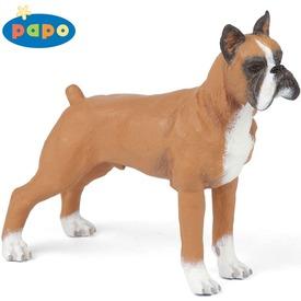 Papo boxer kutya 54019