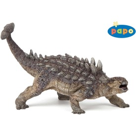 Papo ankylosaurus dínó 55015