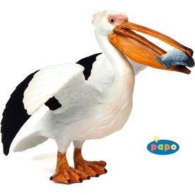 Papo pelikán figura 56009 Itt egy ajánlat található, a bővebben gombra kattintva, további információkat talál a termékről.
