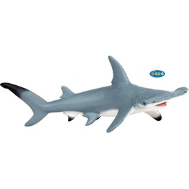 Papo kalapácsfejű cápa figura Itt egy ajánlat található, a bővebben gombra kattintva, további információkat talál a termékről.