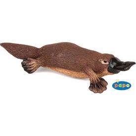 Papo kacsacsőrű emlős 56011
