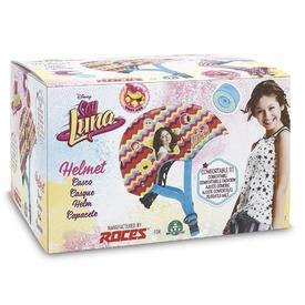 Soy Luna bukósisak Itt egy ajánlat található, a bővebben gombra kattintva, további információkat talál a termékről.