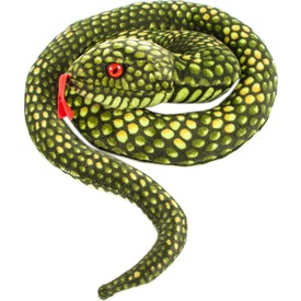 Plüss kígyó 2 -féle 130 cm Itt egy ajánlat található, a bővebben gombra kattintva, további információkat talál a termékről.