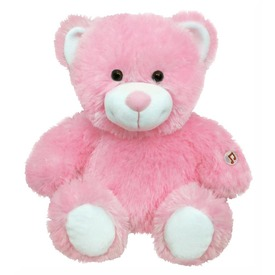 Varázslatos Altató Plüssök - Pink Maci