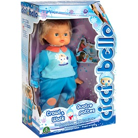 Cicciobello sétáló baba Itt egy ajánlat található, a bővebben gombra kattintva, további információkat talál a termékről.