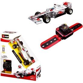 Bburagó McLaren csuklótávirányítós autó 1:32 - többféle Itt egy ajánlat található, a bővebben gombra kattintva, további információkat talál a termékről.