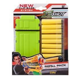 X-Shot tár tölténnyel 20 darabos készlet Itt egy ajánlat található, a bővebben gombra kattintva, további információkat talál a termékről.