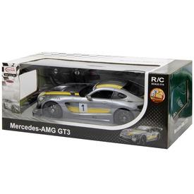 Távirányítós Mercedes-Benz AMG GT3 - 1:14 Itt egy ajánlat található, a bővebben gombra kattintva, további információkat talál a termékről.