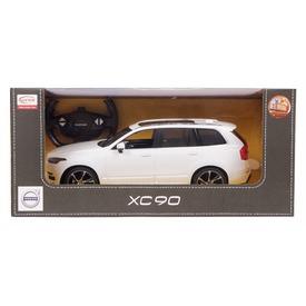 Távirányítós Volvo XC90 - USB, 1:14, többféle Itt egy ajánlat található, a bővebben gombra kattintva, további információkat talál a termékről.