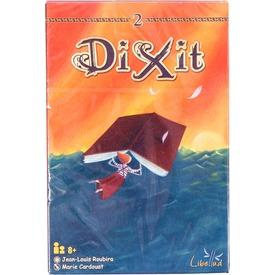Dixit társasjáték 2. kiegészítő Itt egy ajánlat található, a bővebben gombra kattintva, további információkat talál a termékről.