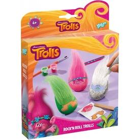 Trolls kavicsfestő készlet Itt egy ajánlat található, a bővebben gombra kattintva, további információkat talál a termékről.
