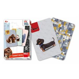 Kis kedvencek Fekete Péter kártya Itt egy ajánlat található, a bővebben gombra kattintva, további információkat talál a termékről.