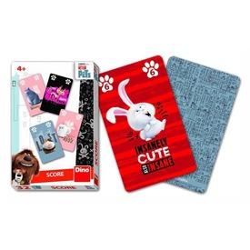 Kis kedvencek kvartett kártya Itt egy ajánlat található, a bővebben gombra kattintva, további információkat talál a termékről.