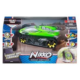 Nikko Velocitrax távirányítós autó - zöld 90222 Itt egy ajánlat található, a bővebben gombra kattintva, további információkat talál a termékről.