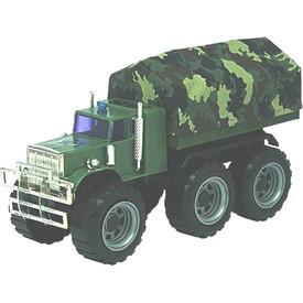Ponyvás katonai teherautó - 40 cm Itt egy ajánlat található, a bővebben gombra kattintva, további információkat talál a termékről.