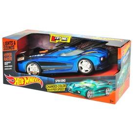 HW Hyper Racer kisautó kék 90532 Itt egy ajánlat található, a bővebben gombra kattintva, további információkat talál a termékről.