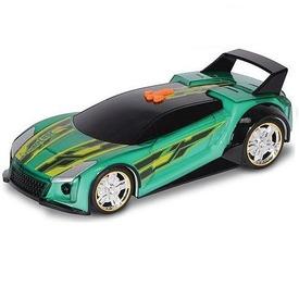 Hot Wheels Hyper Racer kisautó - 24 cm, zöld Itt egy ajánlat található, a bővebben gombra kattintva, további információkat talál a termékről.