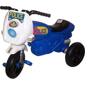 Pedálos rendőrségi játékmotor