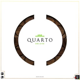 Quarto Deluxe társasjáték Itt egy ajánlat található, a bővebben gombra kattintva, további információkat talál a termékről.