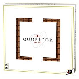 Quoridor Deluxe  Itt egy ajánlat található, a bővebben gombra kattintva, további információkat talál a termékről.