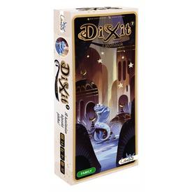 Dixit 7 - Látomások társasjáték Itt egy ajánlat található, a bővebben gombra kattintva, további információkat talál a termékről.