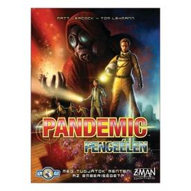 Pandemic: Pengeélen  Itt egy ajánlat található, a bővebben gombra kattintva, további információkat talál a termékről.