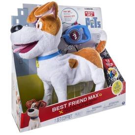 Kis kedvencek-sétáló Max kutyus SPIN Itt egy ajánlat található, a bővebben gombra kattintva, további információkat talál a termékről.