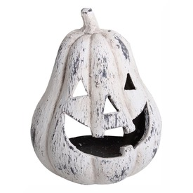 K. Mt. Halloween tök fehér 16cm  Itt egy ajánlat található, a bővebben gombra kattintva, további információkat talál a termékről.