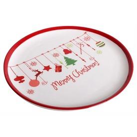 Porc. Tál Kör Karácsonyi  Itt egy ajánlat található, a bővebben gombra kattintva, további információkat talál a termékről.