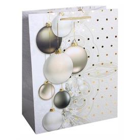 Papírtasak M. +Karácsonyigömb krém  Itt egy ajánlat található, a bővebben gombra kattintva, további információkat talál a termékről.
