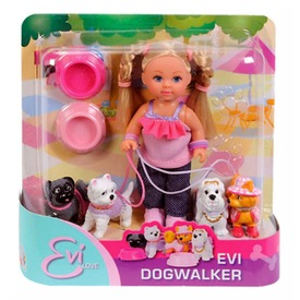 Évi baba kutyákkal  Itt egy ajánlat található, a bővebben gombra kattintva, további információkat talál a termékről.