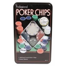 Póker zseton készlet fémdobozban Itt egy ajánlat található, a bővebben gombra kattintva, további információkat talál a termékről.