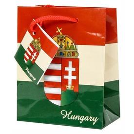 Papírtasak F. Magyar Címer  Itt egy ajánlat található, a bővebben gombra kattintva, további információkat talál a termékről.