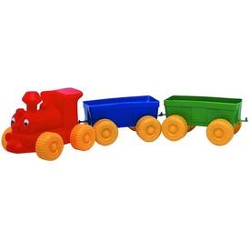 Vonat műanyag Itt egy ajánlat található, a bővebben gombra kattintva, további információkat talál a termékről.